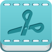 Scrapbook Crafter by PearlMountain Technology App Icon on #iconagram.