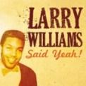 Free Download Larry Williams Short Fat Fannie Mp3