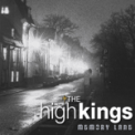 Free Download The High Kings Red Is the Rose Mp3