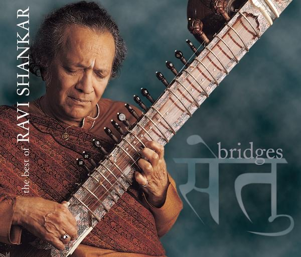 The Best of the Private Music Recordings by Ravi Shankar