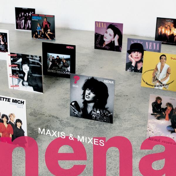 Maxis & Mixes by Nena