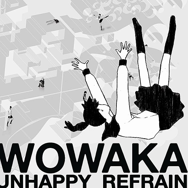 Unhappy Refrain by wowaka