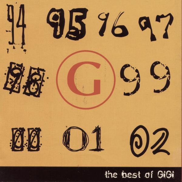 The Best of Gigi by GIGI