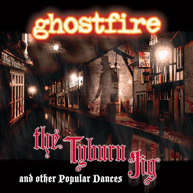 Drinkski Song - Ghostfire