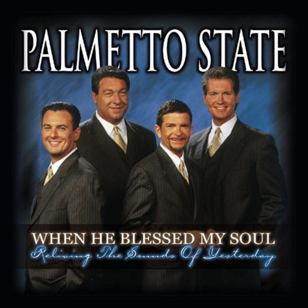Roll On Jordan - Palmetto State Quartet