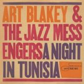 Art Blakey & The Jazz Messengers - A Night In Tunisia  artwork