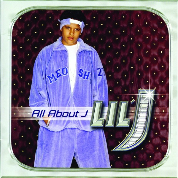 All About J by Lil' J