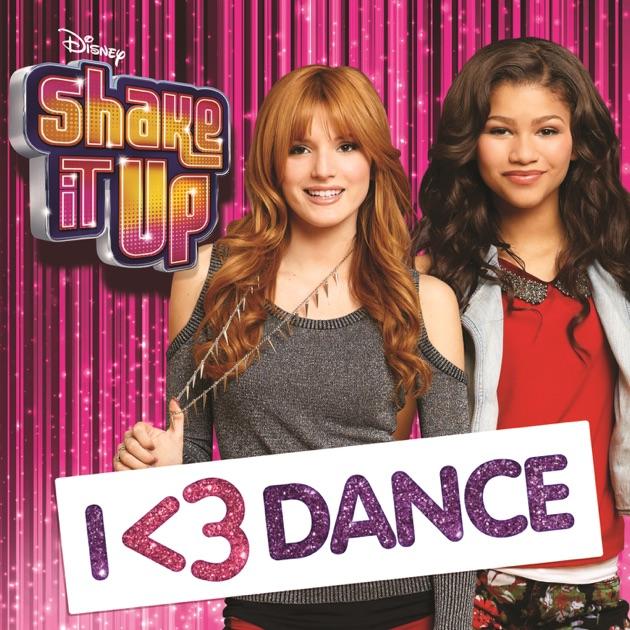 Shake It Up (I