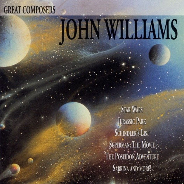John Williams by John Williams