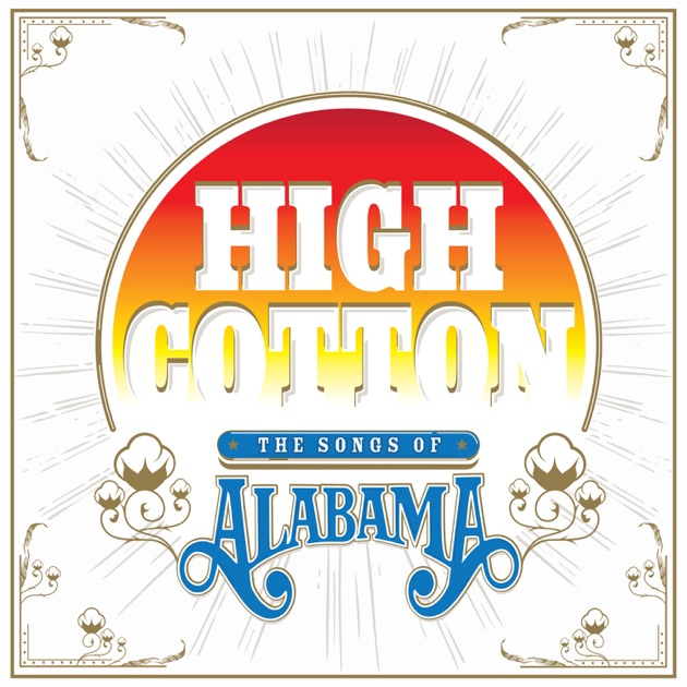 The Songs of Alabama by Various Artists