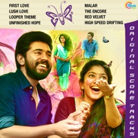 Free Download Rajesh Murugesan Premam (Background Scores) Mp3