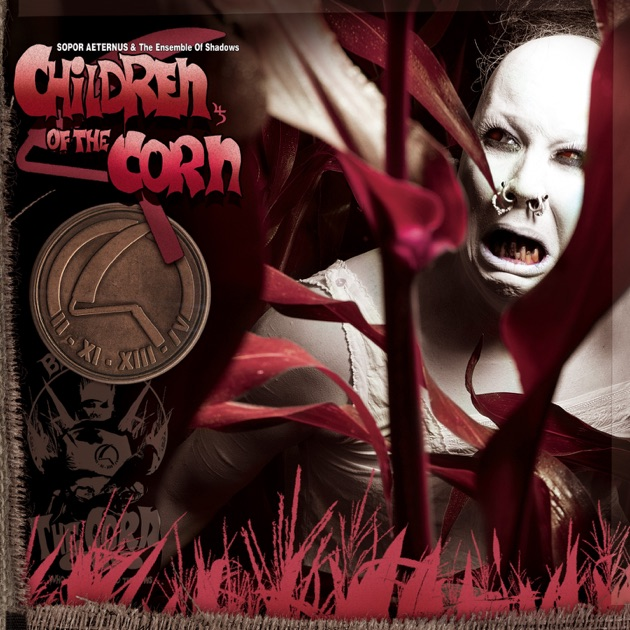 Children of the Corn by Sopor Aeternus & The Ensemble Of Shadows