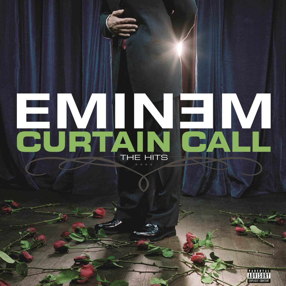 Eminem curtain call the hits deluxe version 2005 itunes plus aac m4a album