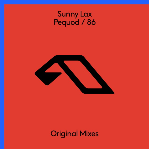86 (Extended Mix) - Sunny Lax