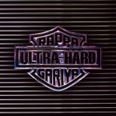 ラッパ我リヤ - ULTRA HARD アートワーク