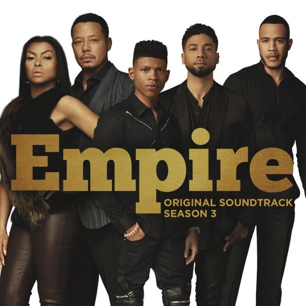 Original Soundtrack, Season 3 by Empire Cast