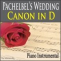 Free Download The Suntrees Sky Pachelbel's Wedding Canon In D (Piano Instrumental) Mp3