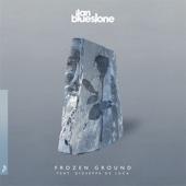 Ilan Bluestone - Frozen Ground (feat. Giuseppe De Luca) [Extended Mix]  artwork