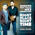 Free Download Monster Mike Welch & Mike Ledbetter I'm Gonna Move to Another Country Mp3