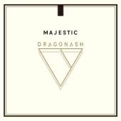 Dragon Ash - MAJESTIC アートワーク