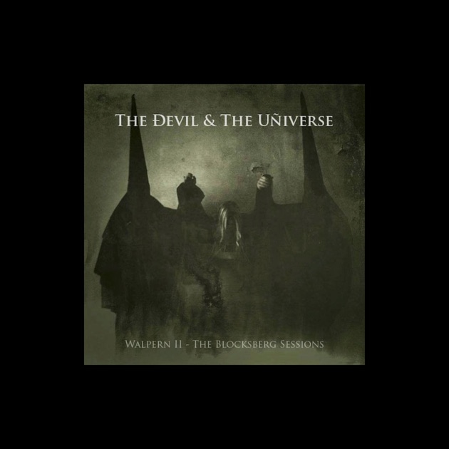 The Goat Head (Wallow In Vice Remix) - The Devil & The Universe