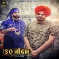 Free Download Sidhu Moose Wala So High Mp3