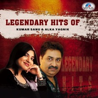 Free Download Kumar Sanu & Alka Yagnik Legendary Hits of Kumar Sanu & Alka Yagnik Mp3