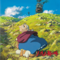 Free Download Joe Hisaishi Opening Song - Merry-Go-Round of Life Mp3