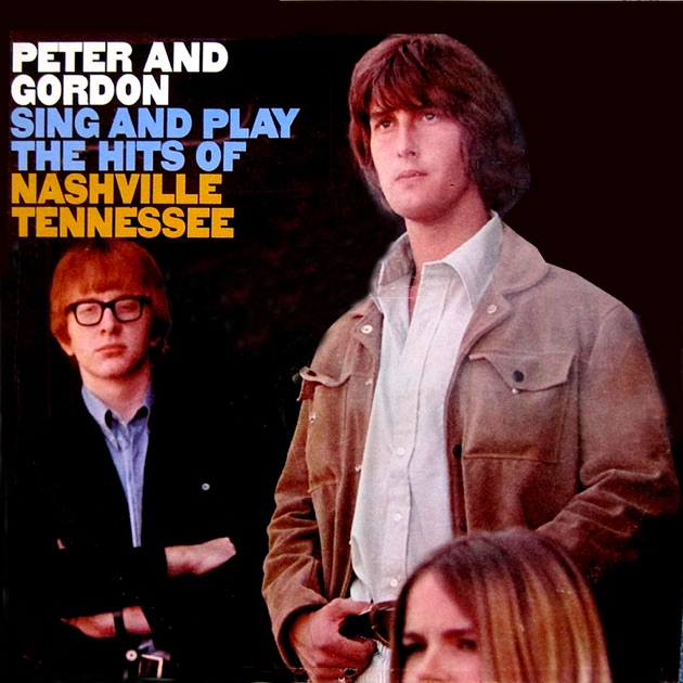 Sing and Play the Hits of Nashville by Peter & Gordon