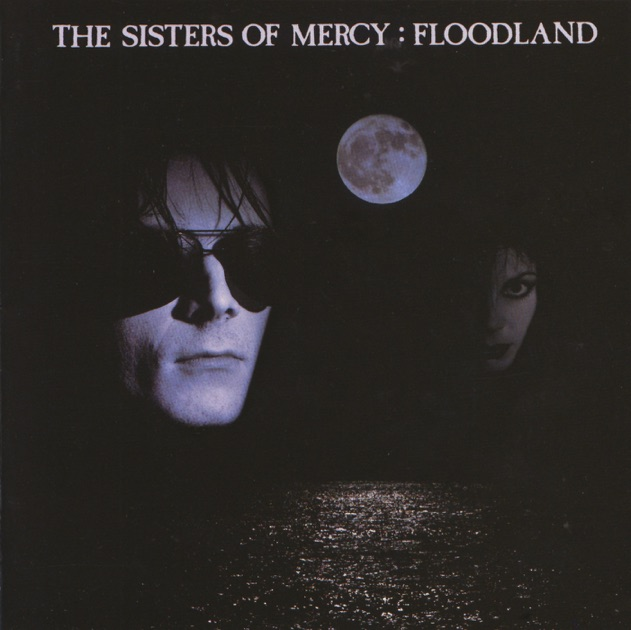 Floodland (Deluxe Version) by The Sisters of Mercy