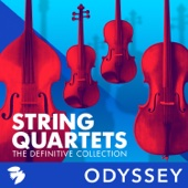Various Artists - String Quartets: The Definitive Collection  artwork