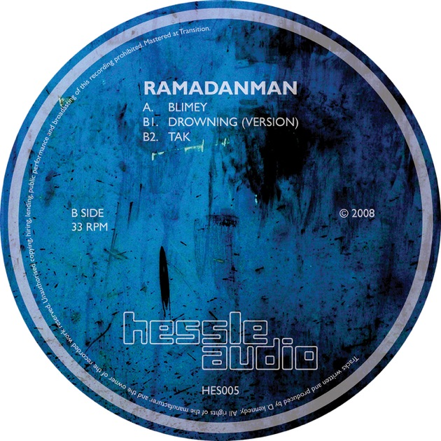 Single by Ramadanman