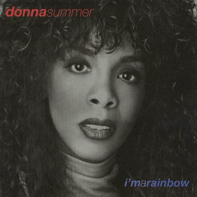 I'm a Rainbow by Donna Summer