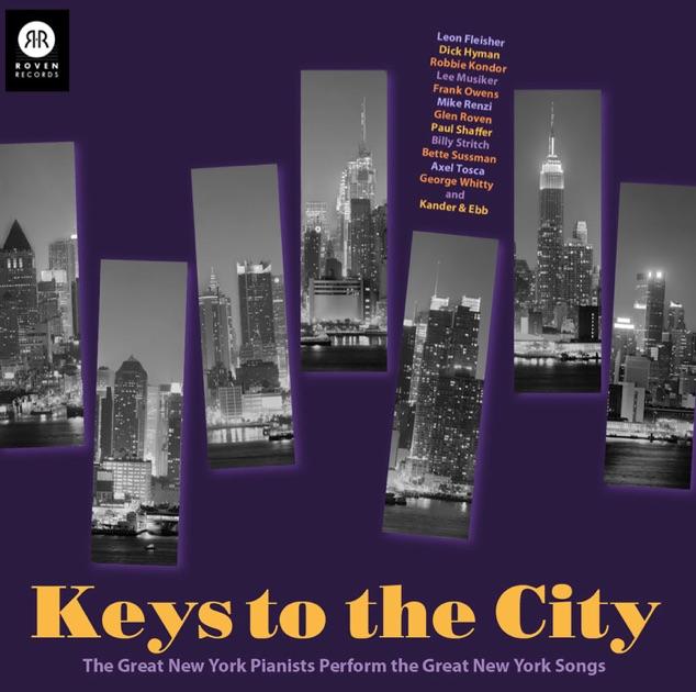 55th Street Bop - Glen Roven, Kinga Augustyn & Kristina Reiko Cooper