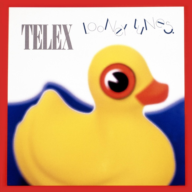 Looney Tunes by Telex