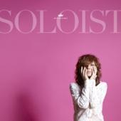 清春 - SOLOIST アートワーク
