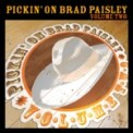 Free Download Pickin' On Series Whiskey Lullaby Mp3