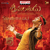 Free Download Devi Sri Prasad Srimanthudu (Original Motion Picture Soundtrack) - EP Mp3