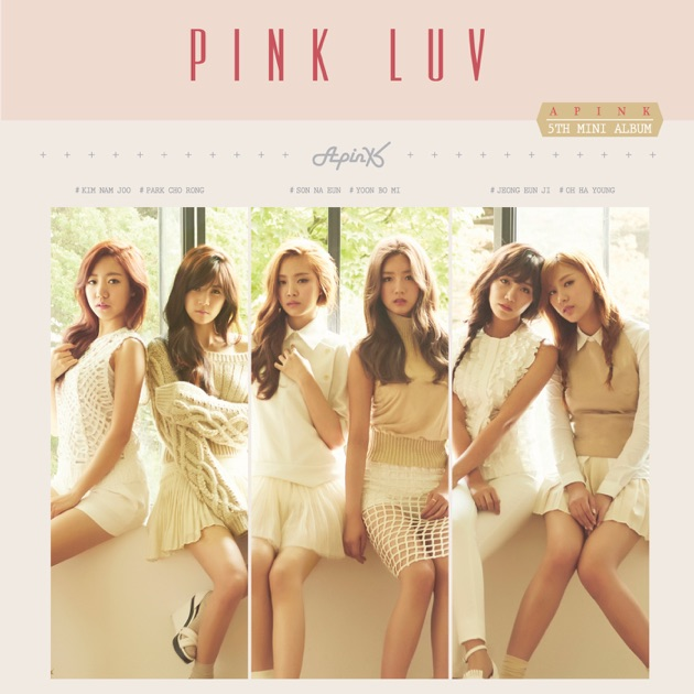 Luv - Apink