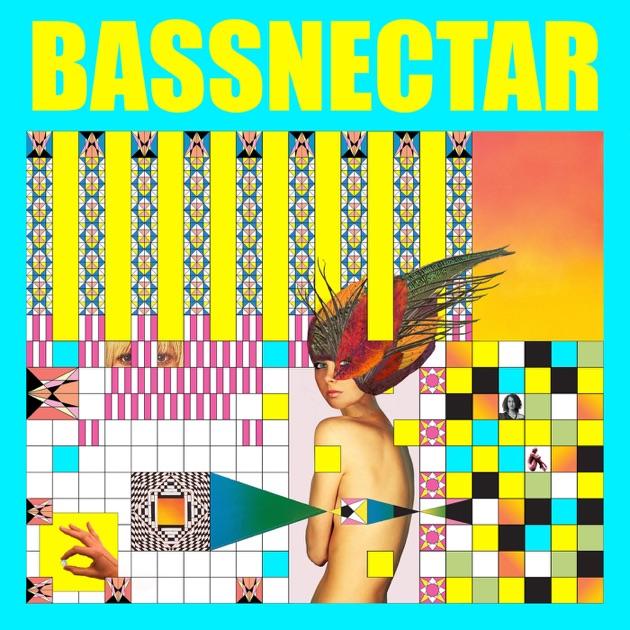 Noise vs. Beauty by Bassnectar