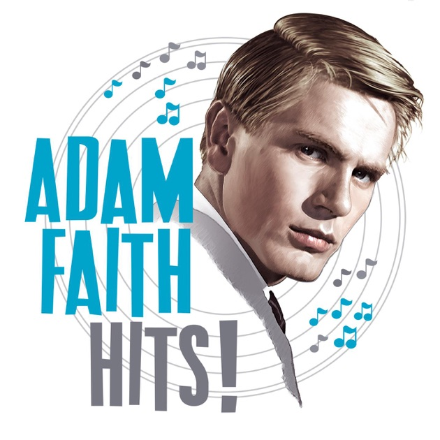 Hits! by Adam Faith