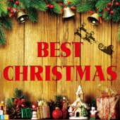 Various Artists - ベスト・クリスマス - 家族でも、一人でも楽しめる 洋楽クリスマス・ソング24曲! アートワーク