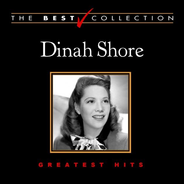 Dinah Shore by Dinah Shore