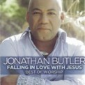Free Download Jonathan Butler Falling In Love With Jesus Mp3