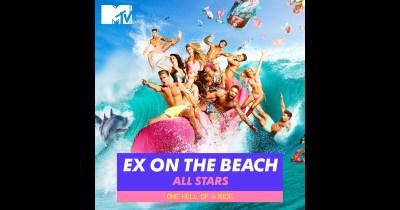 Ex On the Beach, Season 5 on iTunes
