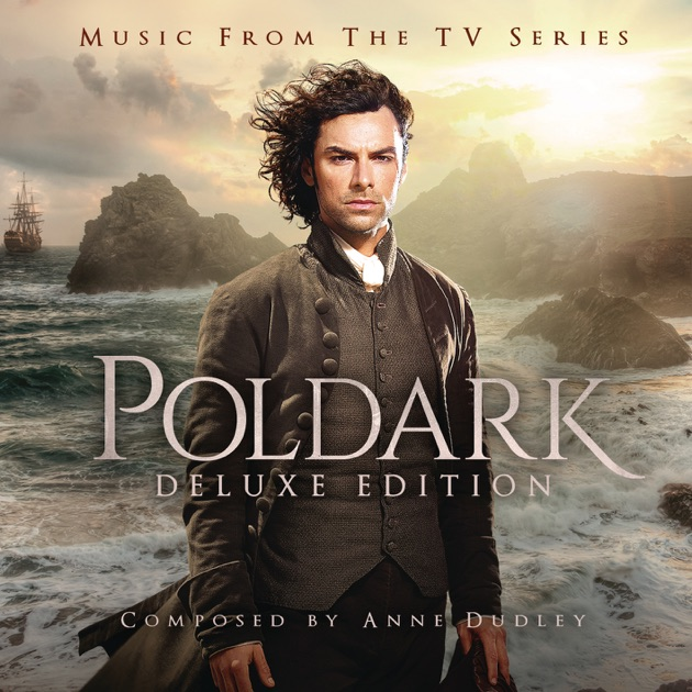 Poldark (Deluxe Version) by Anne Dudley