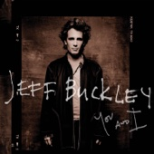 Jeff Buckley - You and I  artwork