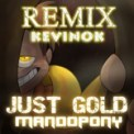 Free Download KevinOK Just Gold (Kevinok Remix) Mp3