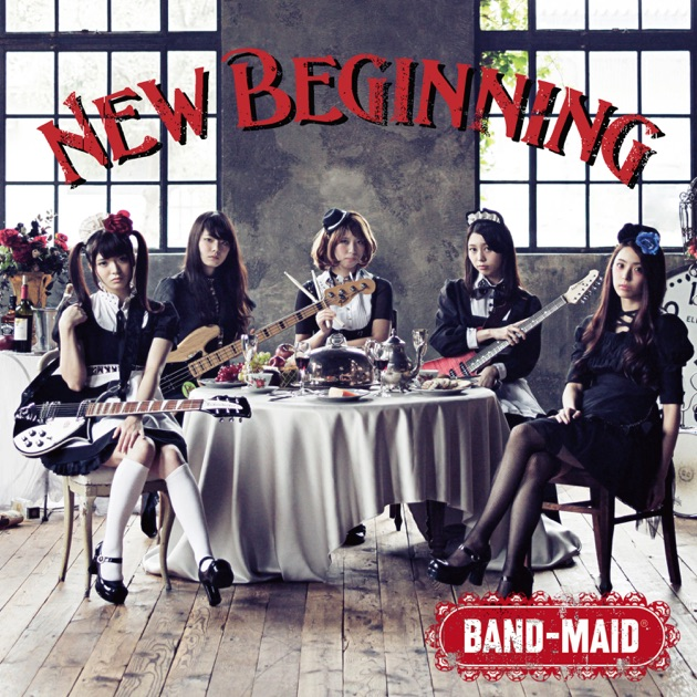 Real Existence - BAND-MAID®