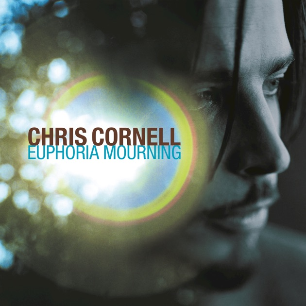 Euphoria Mourning by Chris Cornell